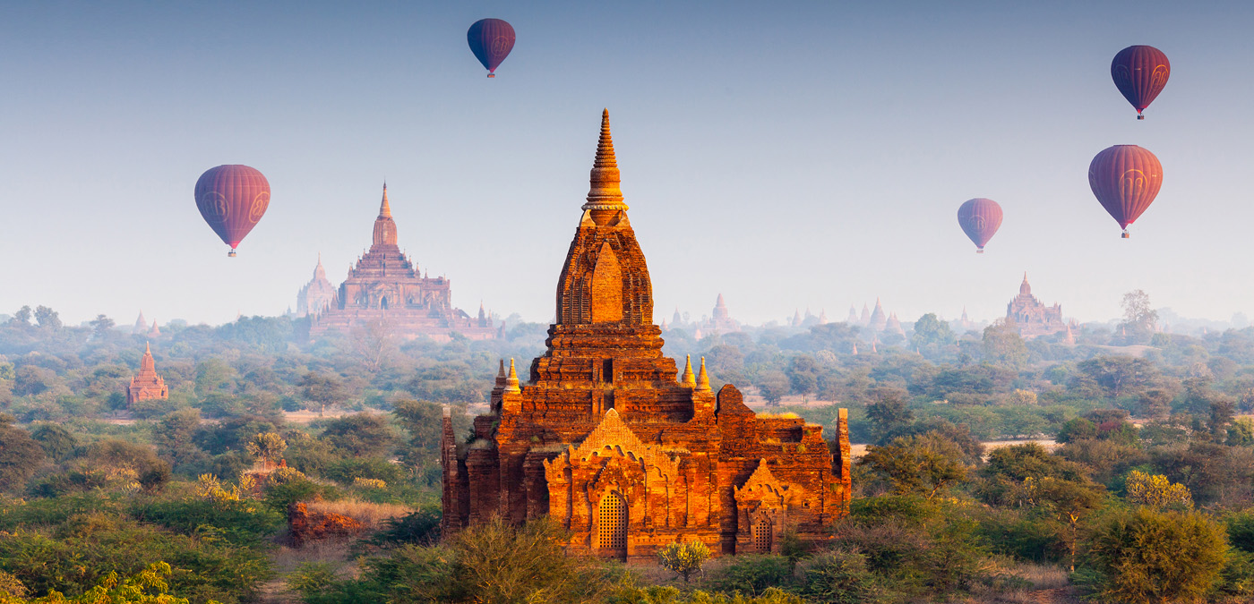 Ballons-over-Bagan